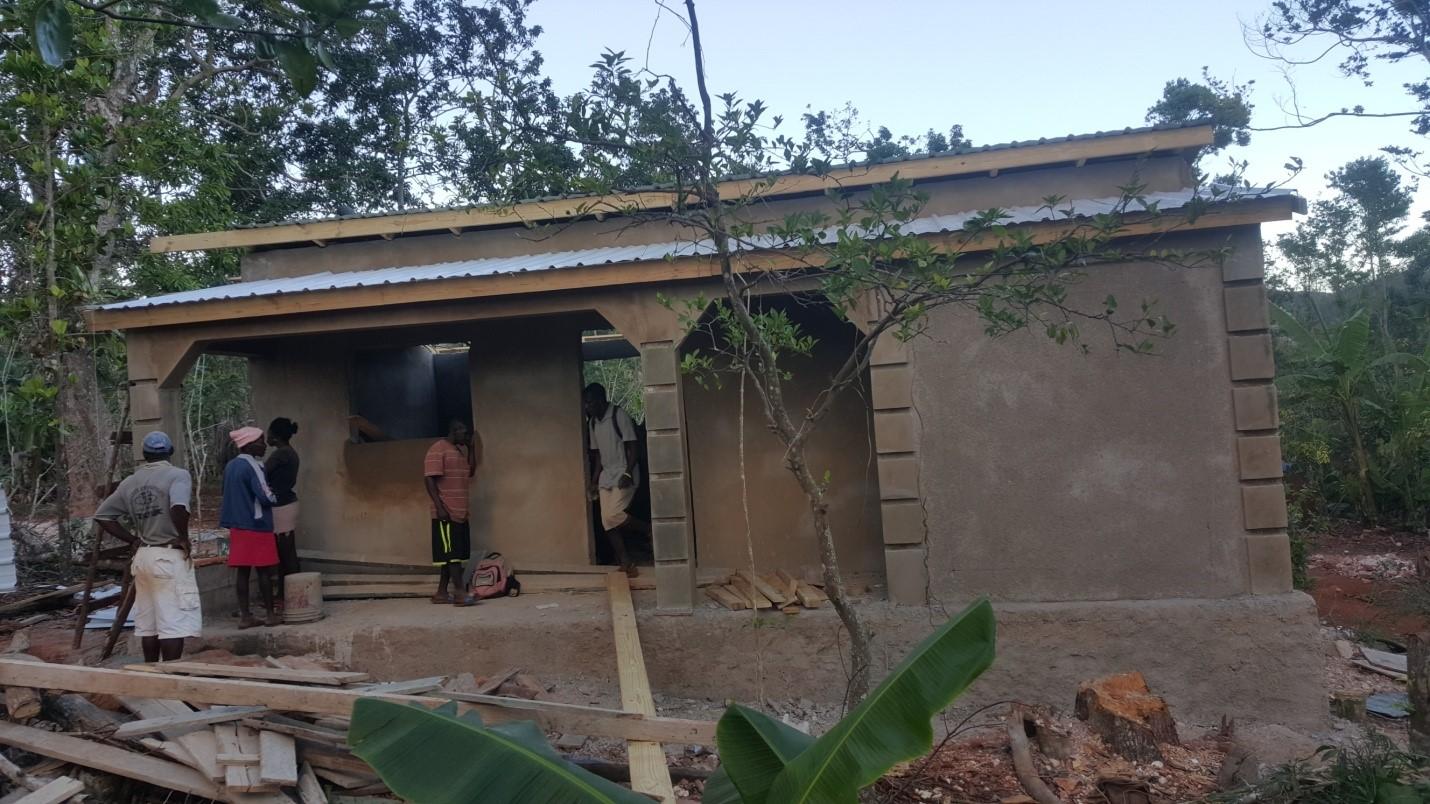 Hurricane Housing 8